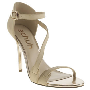 Schuh Natural Talk That Talk High Heels