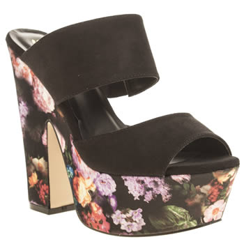 Womens Schuh Multi Dream On High Heels