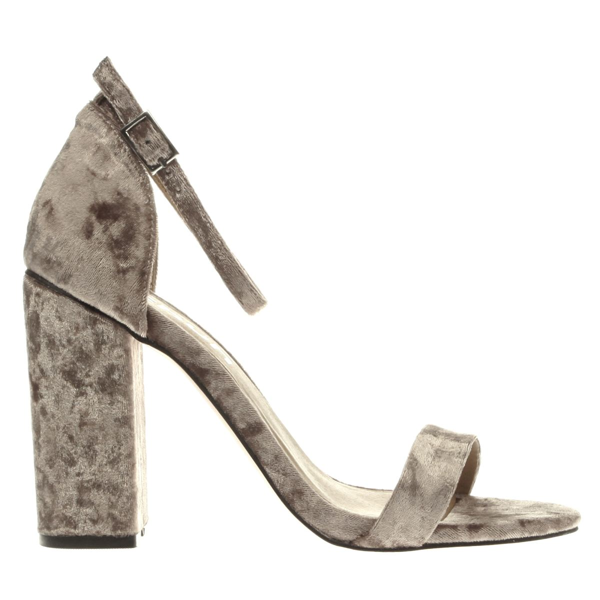 Photo of Schuh stone encounter high heels
