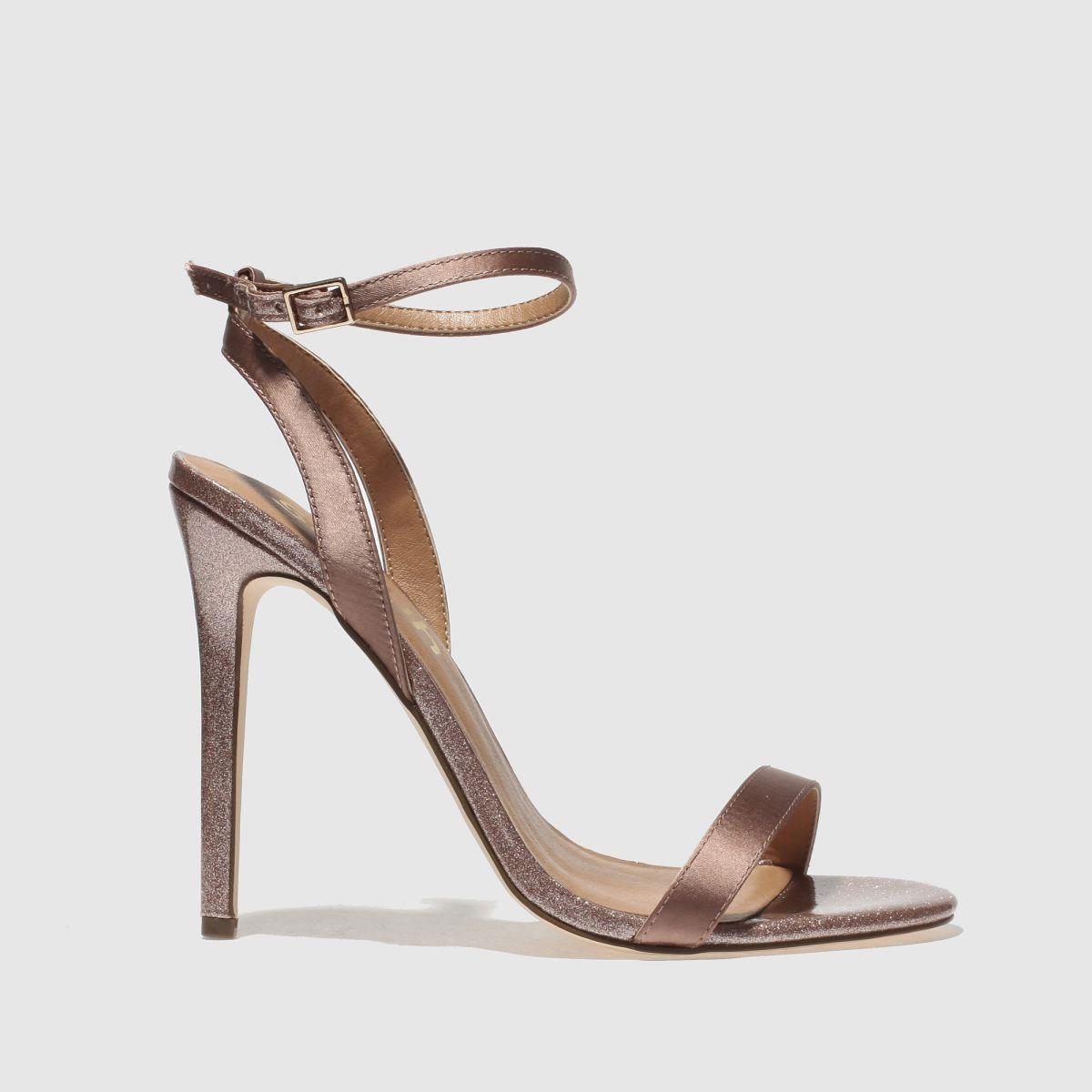 Schuh Pink Majorca High Heels