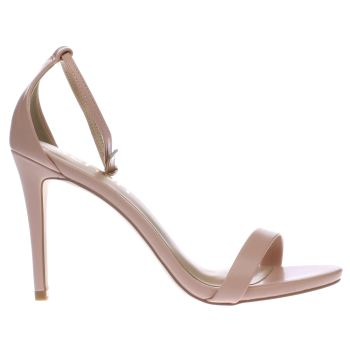 Schuh Pink Truth Womens High Heels