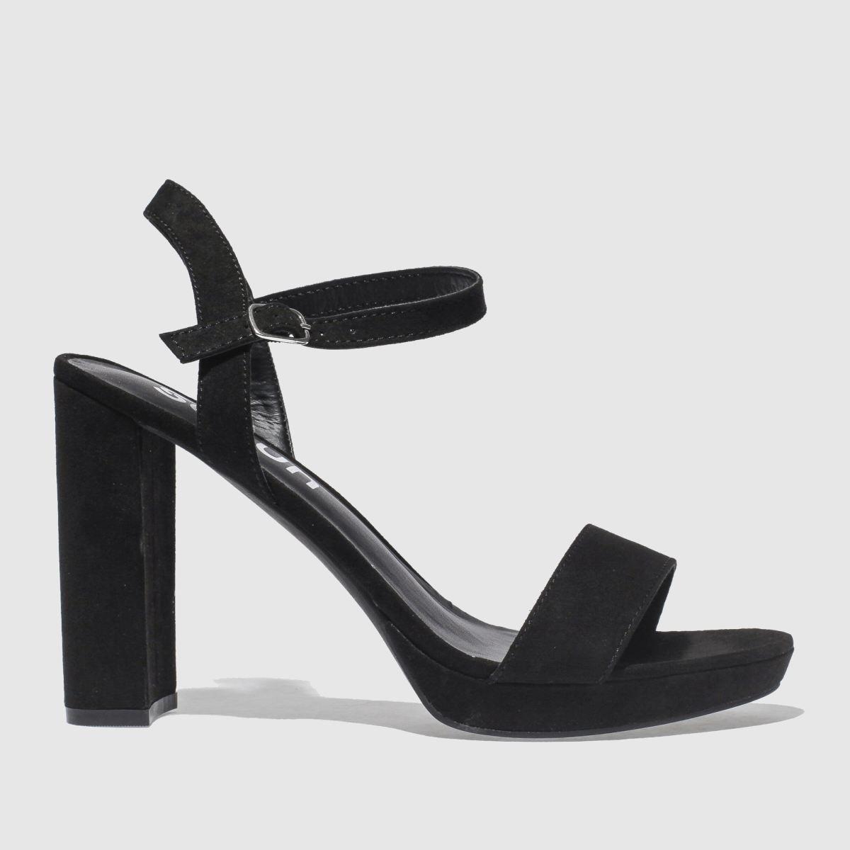 schuh Schuh Black Miraculous High Heels