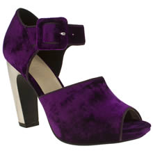 Purple schuh Sky Light