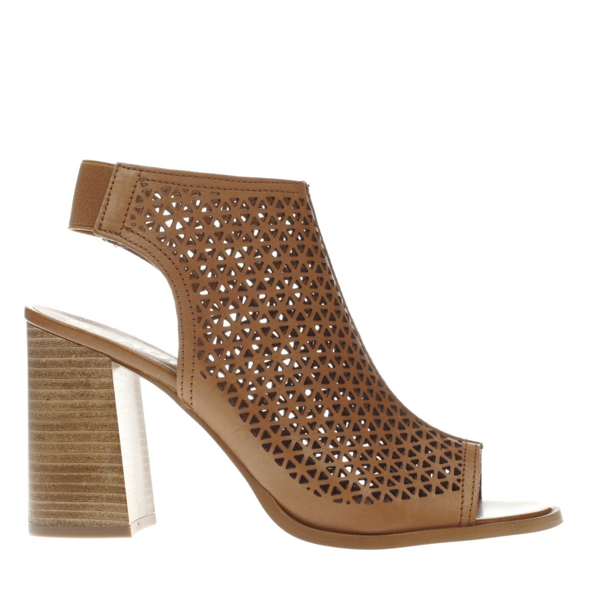schuh tan antidote high heels