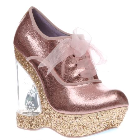 irregular choice cinderella home before 12 1