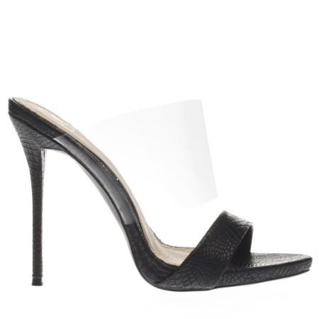missguided snake mule 1