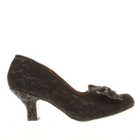 irregular choice fancy that lace 1