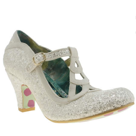 irregular choice nicely done glitter 1