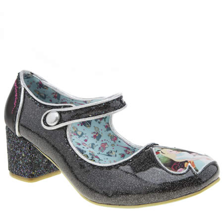 irregular choice alice tick tock 1