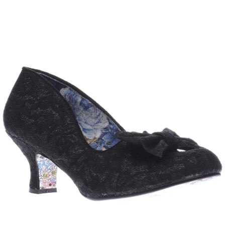 irregular choice fancy pants lace 1
