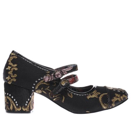 irregular choice mini mod retro mary 1