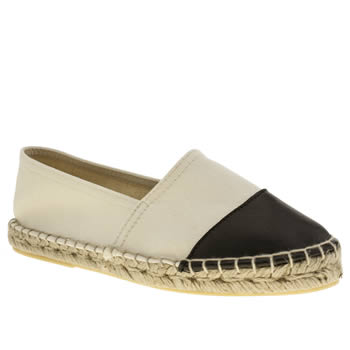 womens schuh stone hoopla flat shoes