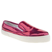 Pink schuh Awesome Slip On