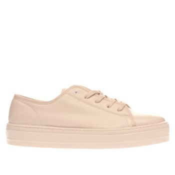 Schuh Natural Creep Platform Ii Womens Flats