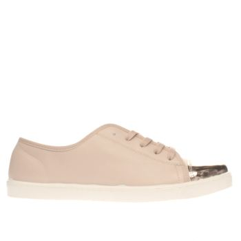 Schuh Natural Dodd Trainers