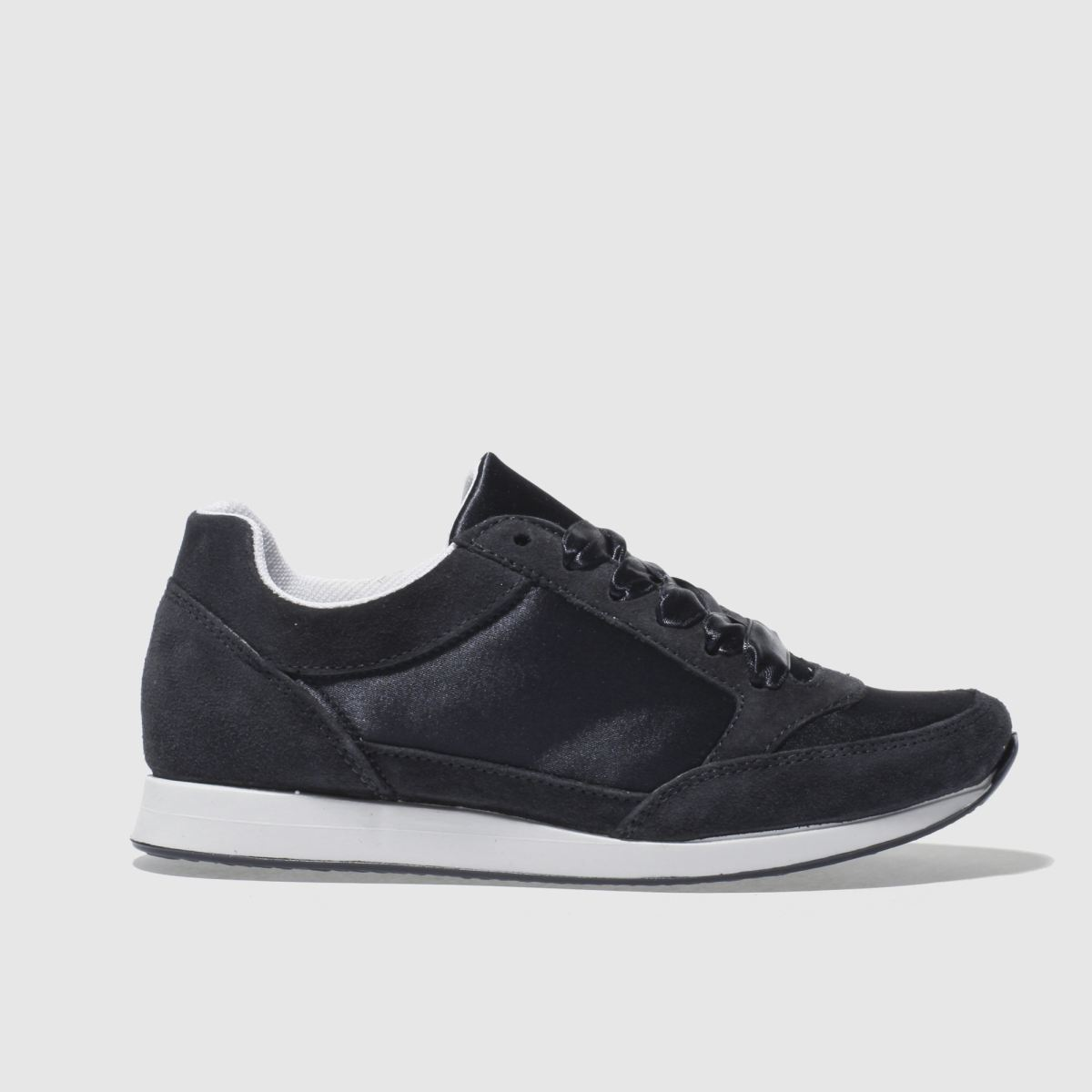 Schuh Navy Cool Down Trainers