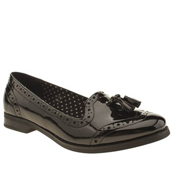 Schuh Black Dreams Womens Flats