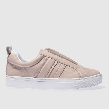 Schuh Pink Circus Womens Trainers