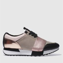 Schuh Stone Vlogger Womens Trainers