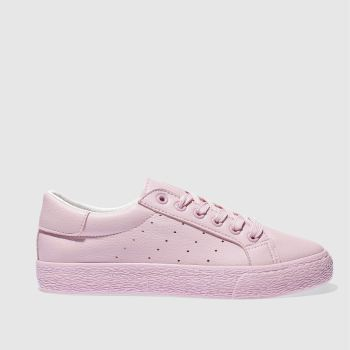 Schuh Pink Remix Womens Trainers