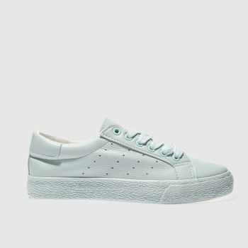 Schuh Green Remix Womens Trainers