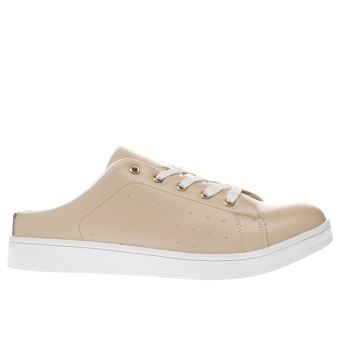 Schuh Natural Stroke Of Luck Womens Trainers