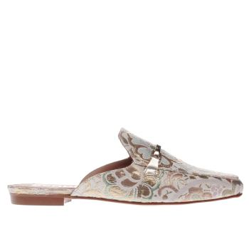 Schuh Pink Ritzy Womens Flats