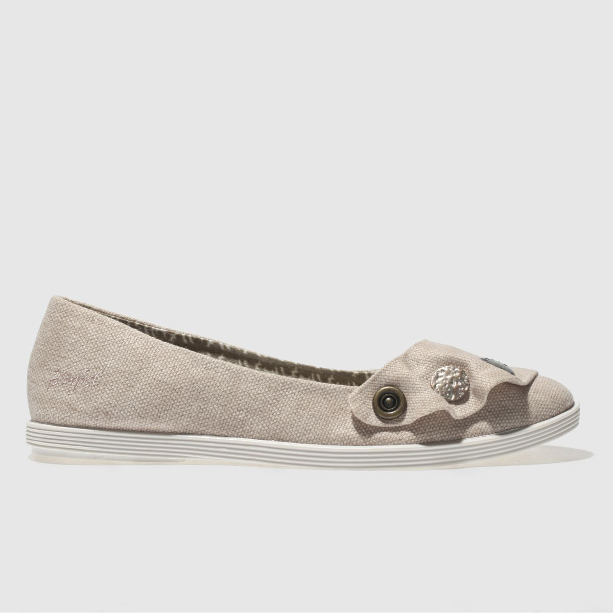 Blowfish Stone Gayls Flat Shoes