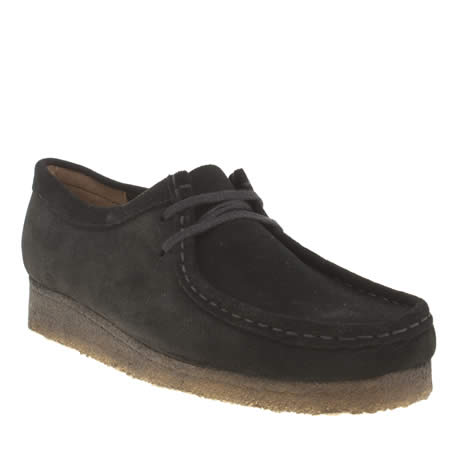 clarks originals wallabee 1