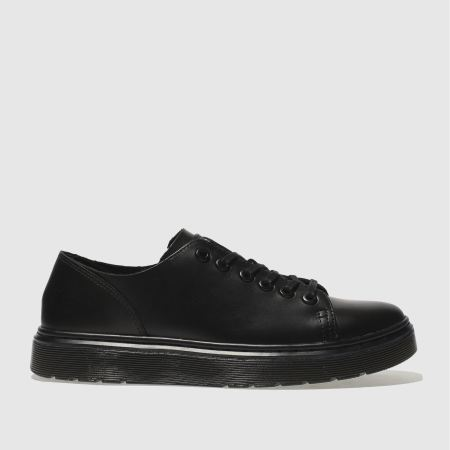 dr martens dante 6 eye shoe 1