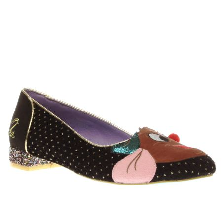 irregular choice cinderella lucifer & gus 1