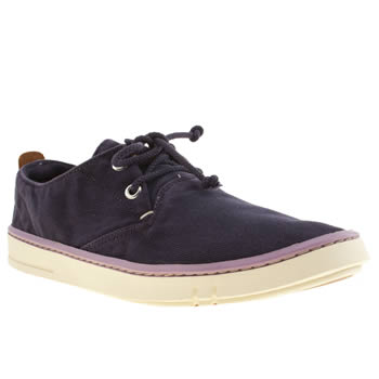 Womens Timberland Purple Earthkeepers Hookset Oxford Flats
