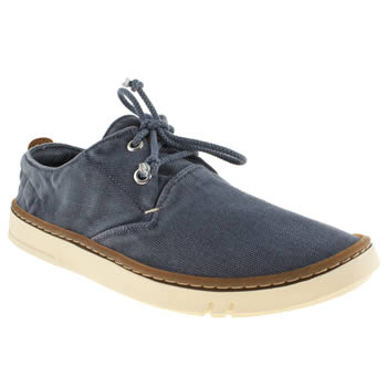 womens timberland navy earthkeepers hookset canvas ox flat shoes