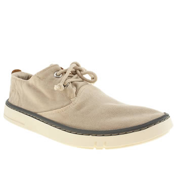 womens timberland beige earthkeepers hookset canvas ox flat shoes