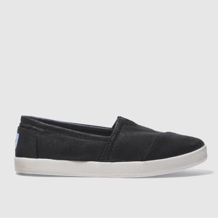 toms avalon canvas 1