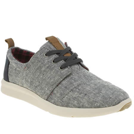 toms del rey chambray 1