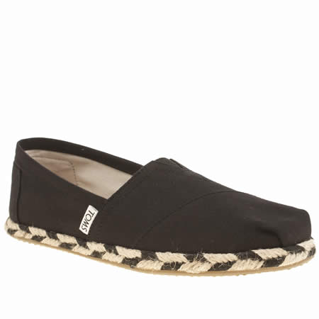 toms classic rope sole 1