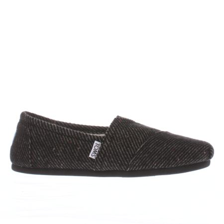 toms seasonal classic speckle wool 1