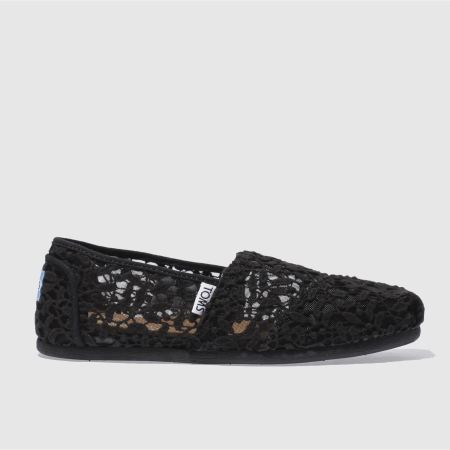 toms classic slip lace leaves 1