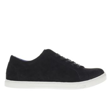 Ugg Black Karine Womens Trainers