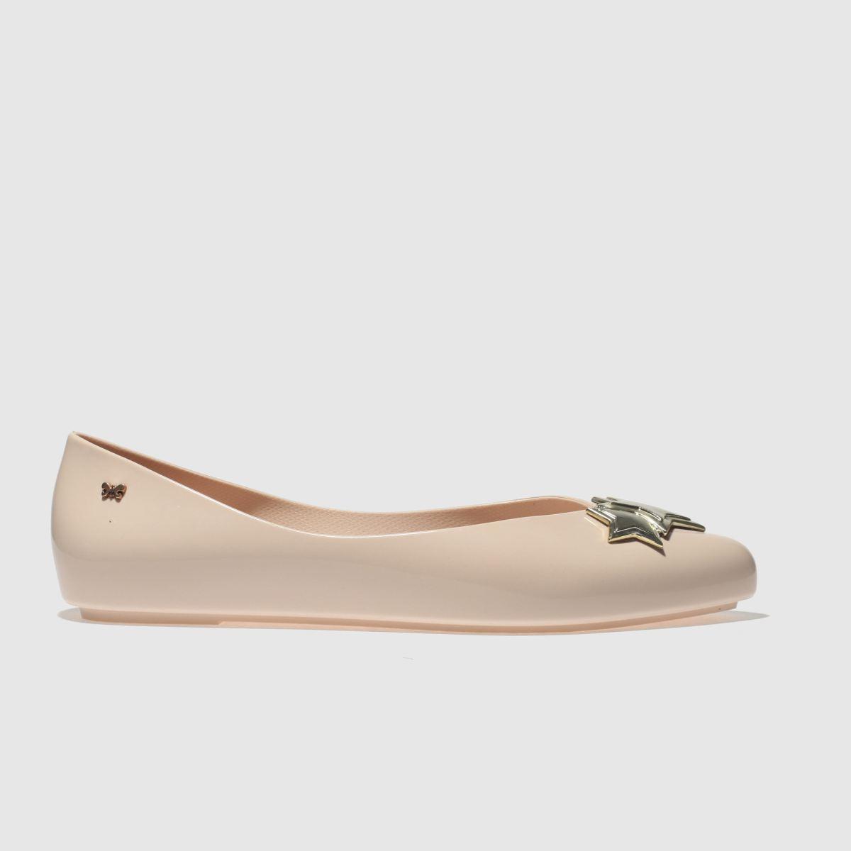 Zaxy Zaxy Natural Chic Flat Shoes