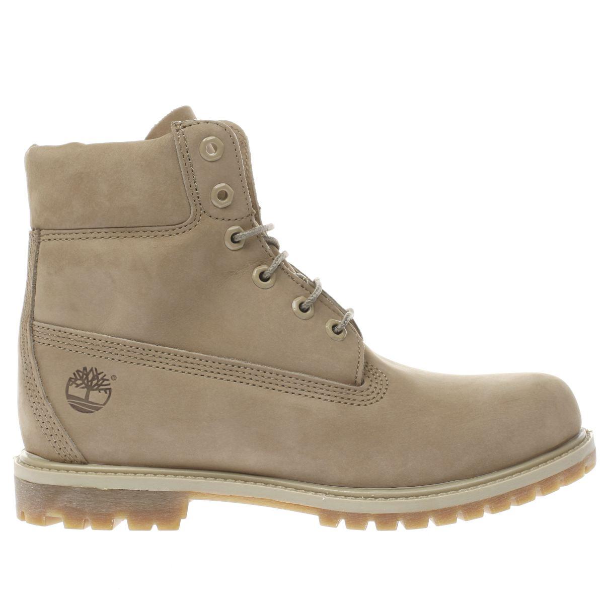 timberland stone 6 inch premium boots