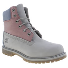 Timberland Multi 6 Inch Premium Boots