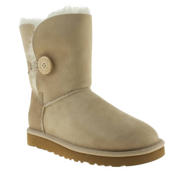 womens ugg australia stone bailey button boots