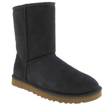 womens ugg australia navy classic short boots