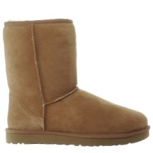 Ugg Chestnut Classic Short Womens Boots