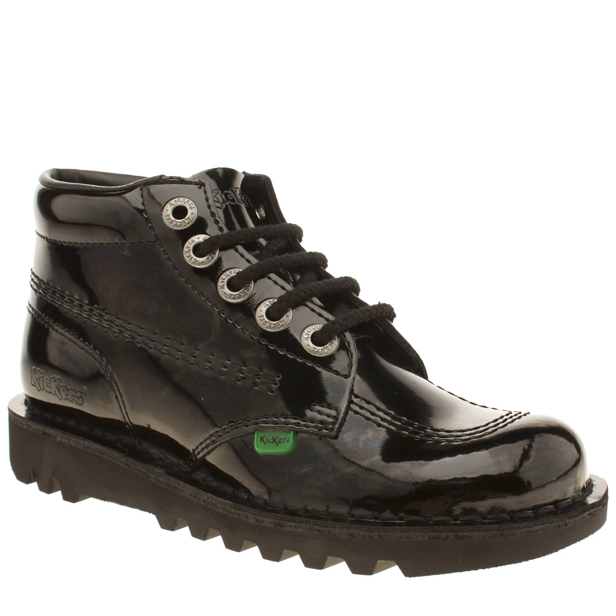 Black kicker sandals - Black Kicker Sandals 59