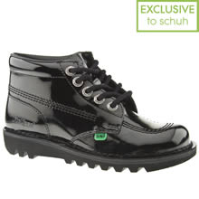 Black Kickers High
