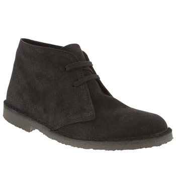 Schuh Black Nifty Womens Boots