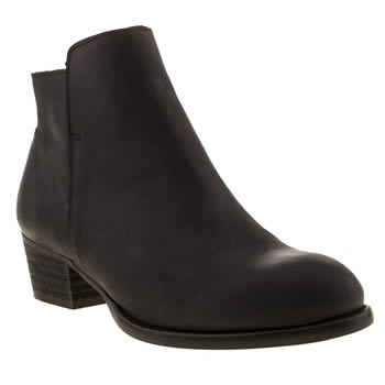 Womens Schuh Black Universe Boots